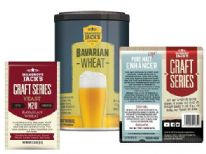 Mangrove Jack's Bavarian Wheat Premium Upgrade Kit